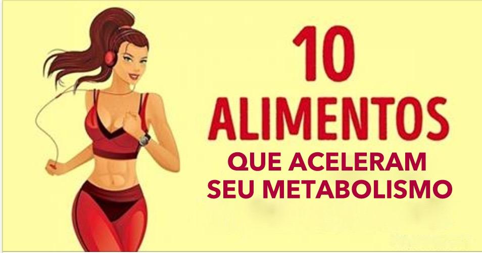 lecciones importantes sobre como cambiar el metabolismo para adelgazar